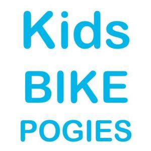 Kids BIKE POGIES